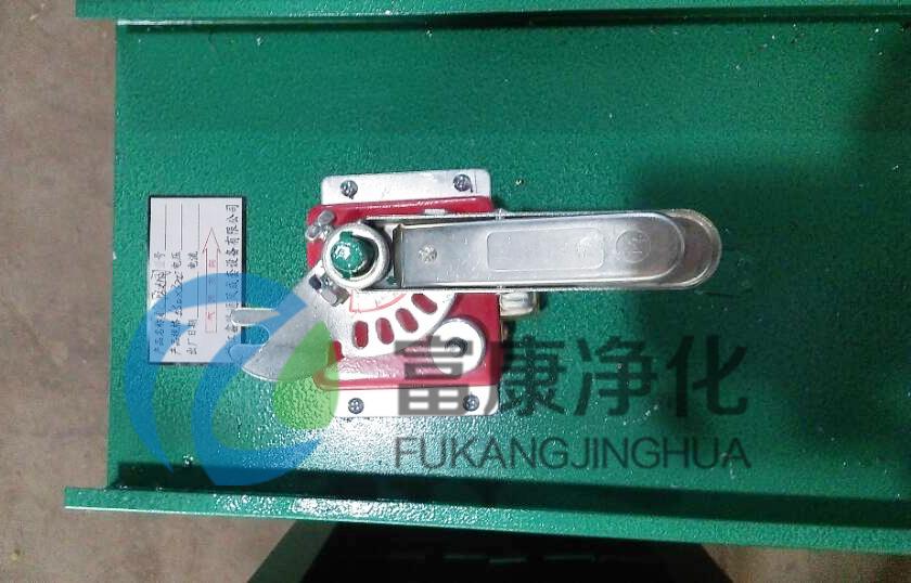 净化工程配套产品