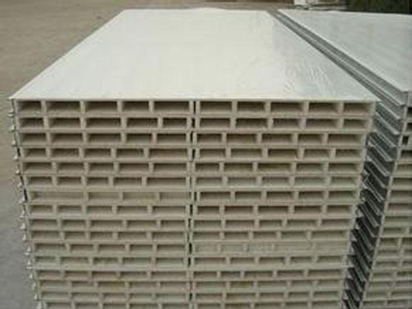 机制玻镁彩钢板