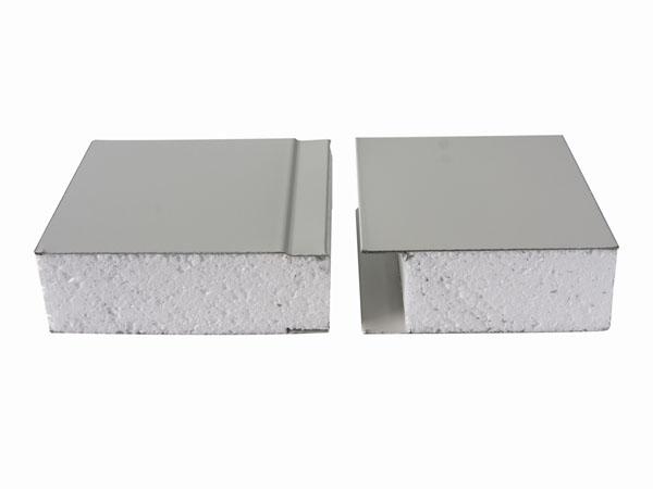 机制EPS泡沫彩钢板